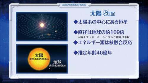 ユーキャン「宇宙の絶景」解説